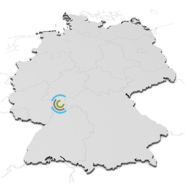 iccr-map